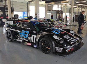 The Lister Storm - how old?
