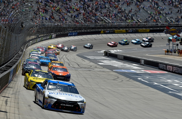 NASCAR Bristol
