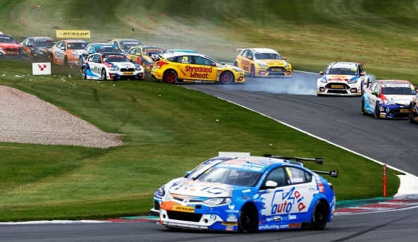 BTCC, British Touring Car Championship, ShortAxle blog
