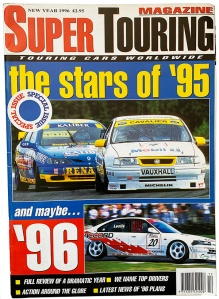 Super Touring season review